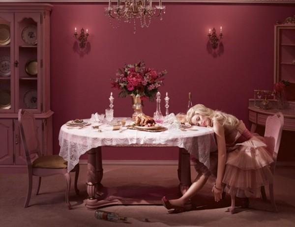 Cuộc sống đời thường của những nàng công chúa, búp bê Barbie 18