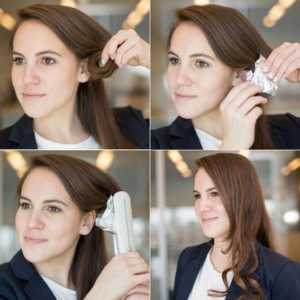 24 mẹo nhỏ thay đổi hoàn toàn công cuộc làm tóc hàng ngày 2