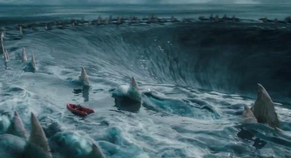 """Dàn quái vật ấn tượng của """"Percy Jackson: Sea of Monsters"""" 7"""