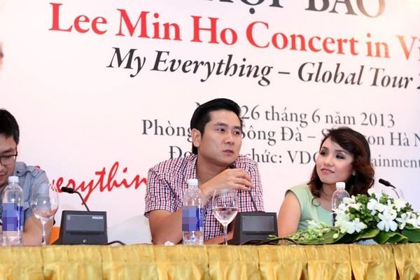 Hoãn vô thời hạn show diễn Lee Min Ho tại Việt Nam 4