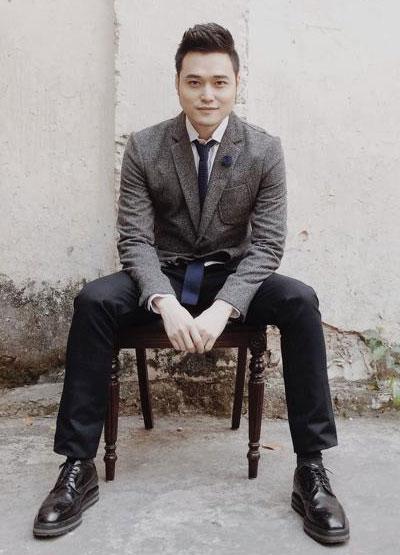 3 nam ca sĩ có cuộc sống riêng bí ẩn nhất showbiz Việt