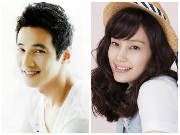 Rộ tin Won Bin và Lee Na Young sắp cưới để