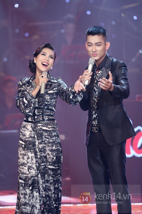 """Dương Triệu Vũ - Thanh Thúy đăng quang """"Cặp đôi hoàn hảo 2013"""" 32"""