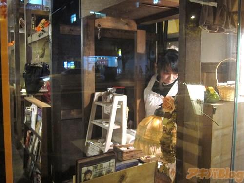Nhật Bản: Rợn người với quán cà phê Halloween 2