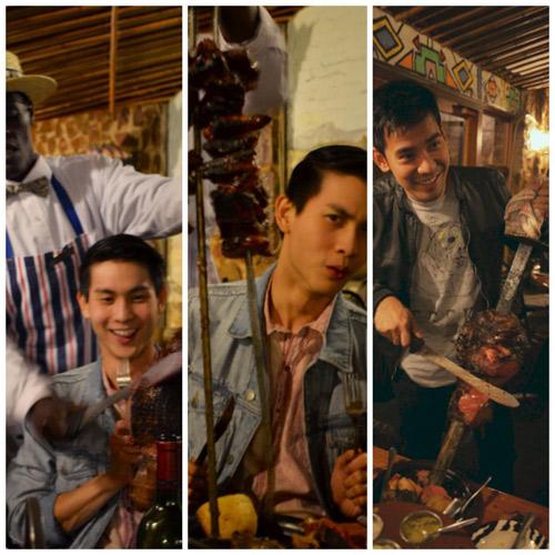 Quá đẹp trai: cặp đồng tính Thái gây sốt - 10
