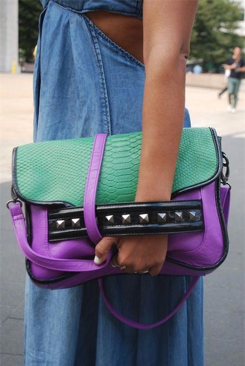 Muôn kiểu túi bắt mắt tôn vinh mùa hè - 19
