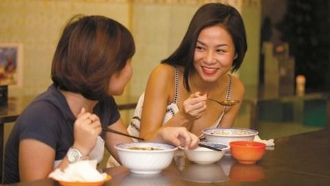 Nơi bán 4 món thế giới thèm thuồng ở Sài Gòn