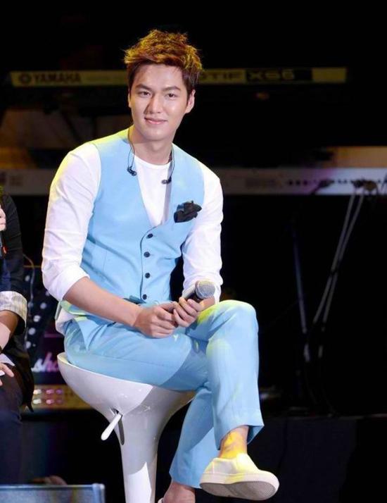 Hoãn vô thời hạn show diễn Lee Min Ho tại Việt Nam 2