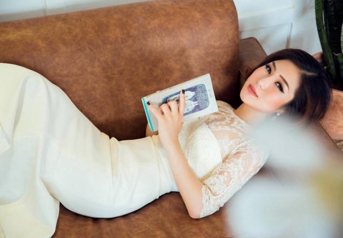 Chán sexy, Hương Tràm trở lại xinh đẹp với hình tượng ngọt ngào - Ảnh 9.