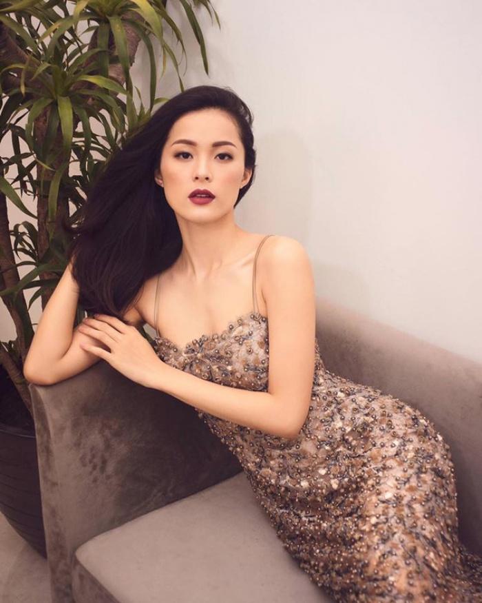 6 cô nàng hot girl Việt đang lăng xê tích cực phong cách gợi cảm - Ảnh 35.