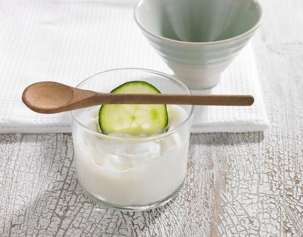 Làm đẹp toàn diện với những tips siêu rẻ từ sữa chua 4