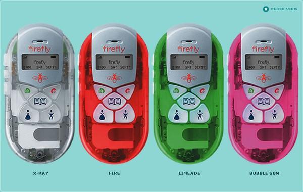"""Những chiếc điện thoại """"tệ"""" nhất từ trước tới giờ 3"""