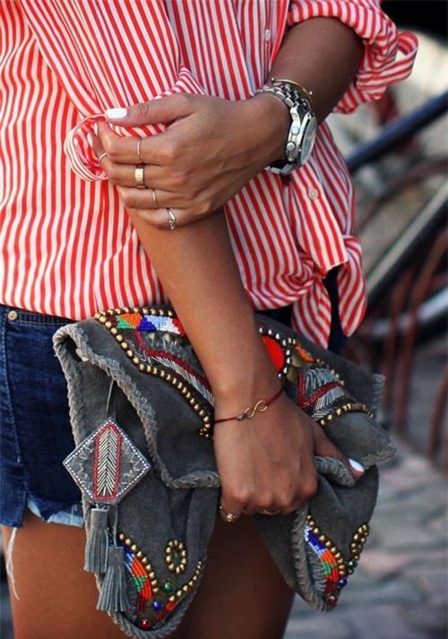 Muôn kiểu túi bắt mắt tôn vinh mùa hè - 18