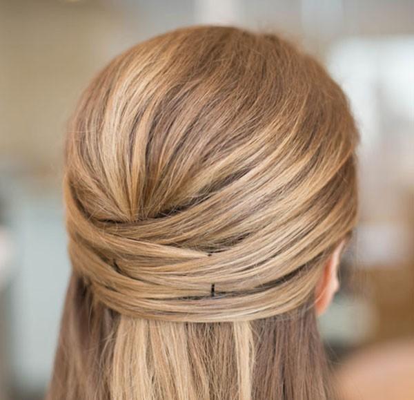 24 mẹo nhỏ thay đổi hoàn toàn công cuộc làm tóc hàng ngày 6