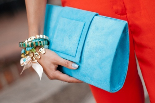8 cách giúp bạn diện trang phục từ công sở đến tiệc tối 8