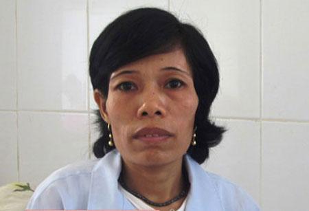 phụ nữ khuyết tật 5 lần trốn viện để giữ con