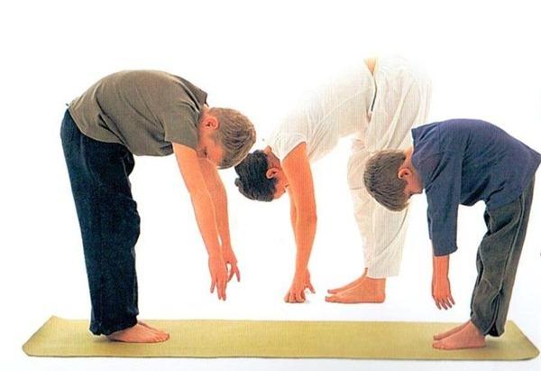 Các bài khởi động cho bé trước khi tập yoga  2