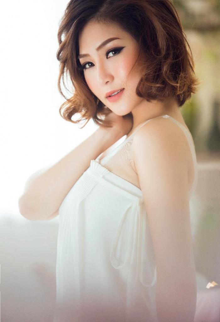 Chán sexy, Hương Tràm trở lại xinh đẹp với hình tượng ngọt ngào - Ảnh 3.