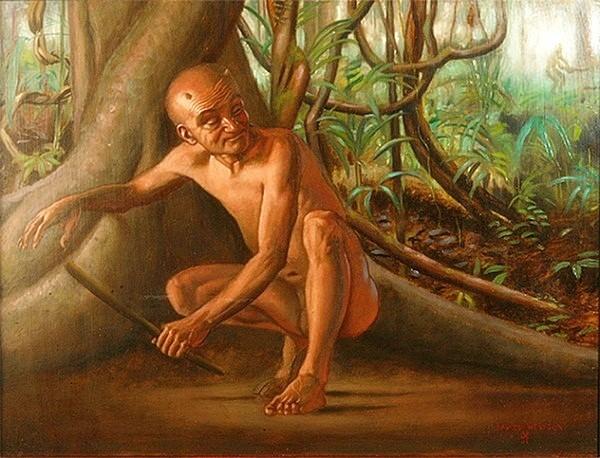 Những truyền thuyết kỳ quái trong rừng rậm Amazon 6