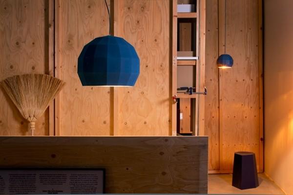 Tô điểm cho ngôi nhà bằng những thiết kế đèn treo cực lạ 6