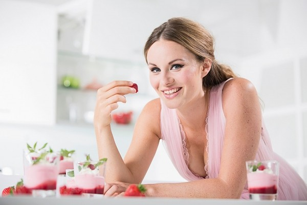 Tăng cân, giảm cân bằng cách ăn uống theo từng thời điểm 2