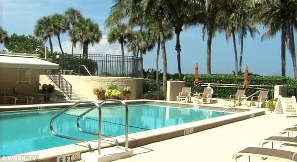 Florida: Xuất hiện thêm đoạn video đầy nghi vấn về UFO 3