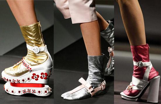 Những ý tưởng gây tranh cãi trong làng thời trang thế giới 7