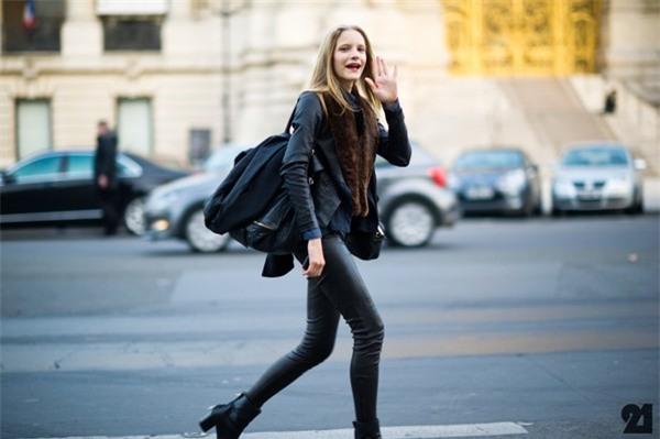 7 cách giúp bạn thay đổi vẻ ngoài mà không hề tốn kém 9