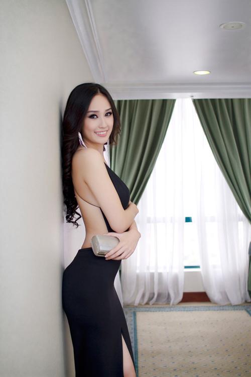 """Sao Việt và những lần """"lột xác"""" ấn tượng nhờ hàng hiệu khủng 23"""