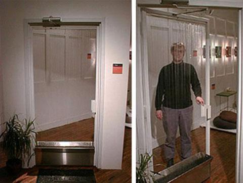8 kiểu cửa ra vào cực độc đáo cho căn nhà của bạn 7