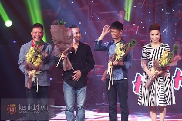"""Dương Triệu Vũ - Thanh Thúy đăng quang """"Cặp đôi hoàn hảo 2013"""" 31"""