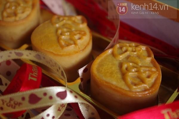 Sài Gòn: Những hàng bánh không thể quên vào ngày Tết Trung Thu 3