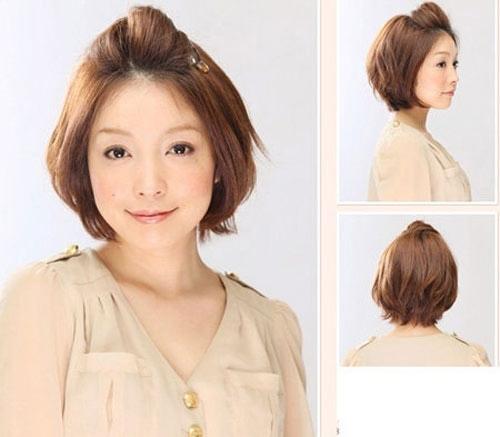 Cần biết 9 điều trước khi cắt tóc ngắn - 2