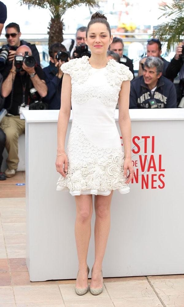 """Little White Dress - chiếc váy """"quyền lực"""" của phái đẹp Hè 2013 28"""