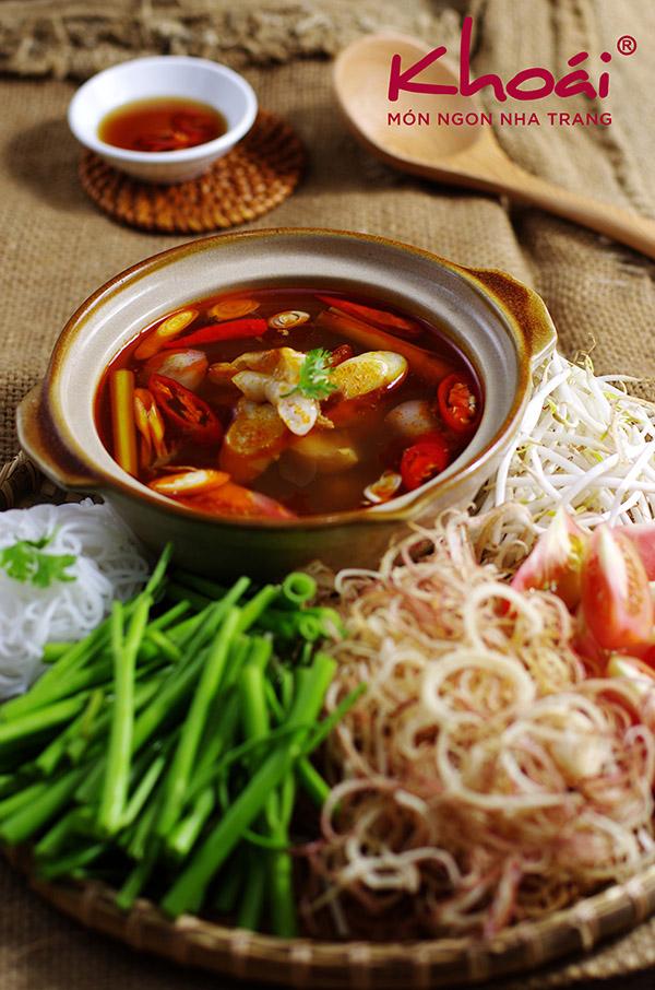 Món mới trung thu: Lườn cá bò gù nướng trà xanh 5