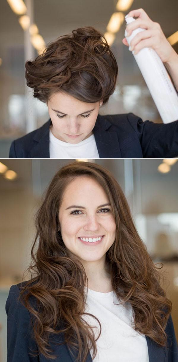 24 mẹo nhỏ thay đổi hoàn toàn công cuộc làm tóc hàng ngày 18