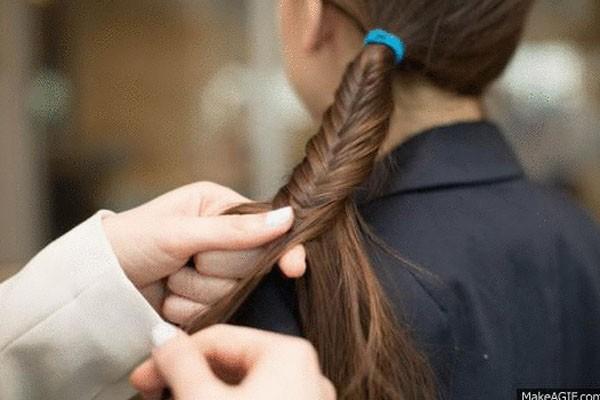 24 mẹo nhỏ thay đổi hoàn toàn công cuộc làm tóc hàng ngày 12