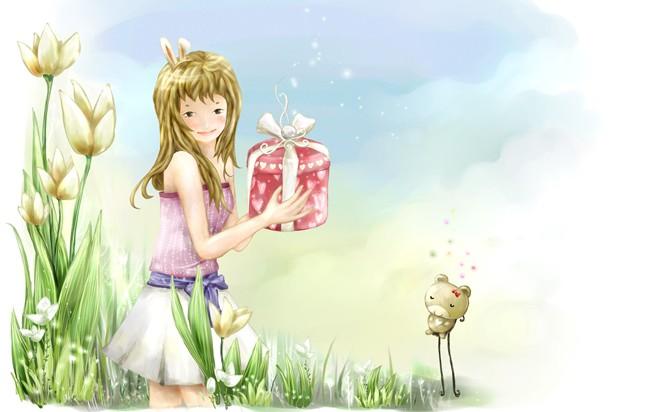 Nhân Mã khéo léo chọn món quà thích hợp cho người ấy.