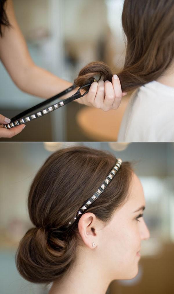 24 mẹo nhỏ thay đổi hoàn toàn công cuộc làm tóc hàng ngày 7