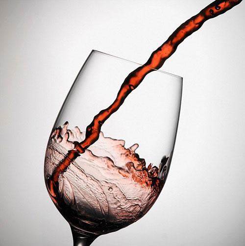 Tuyệt chiêu giảm cân hiệu quả bằng rượu vang - 2