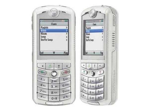 """Những chiếc điện thoại """"tệ"""" nhất từ trước tới giờ 6"""