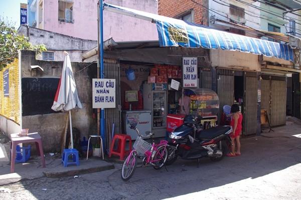 Sài Gòn: Những hàng bánh không thể quên vào ngày Tết Trung Thu 8