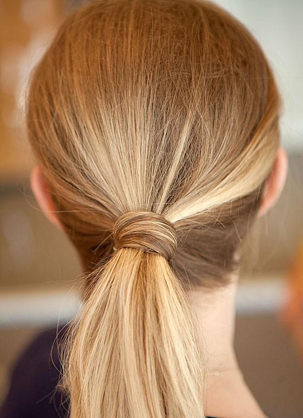 24 mẹo nhỏ thay đổi hoàn toàn công cuộc làm tóc hàng ngày 9