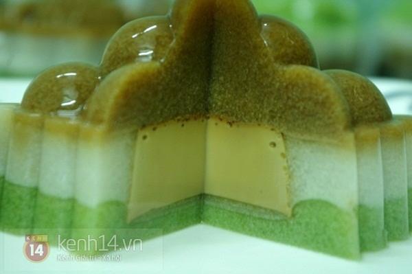 Sài Gòn: Những hàng bánh không thể quên vào ngày Tết Trung Thu 13