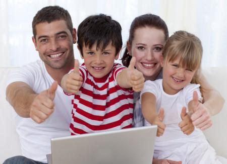 chi tiêu trong gia đình