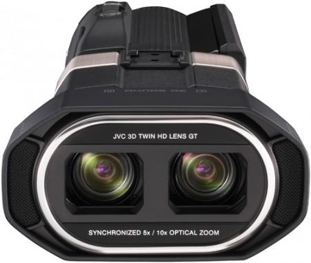 JVC Everio GS-TD1B