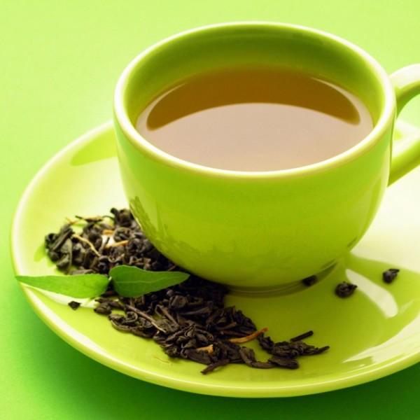 Uống trà đặc sau khi ăn là không tốt.