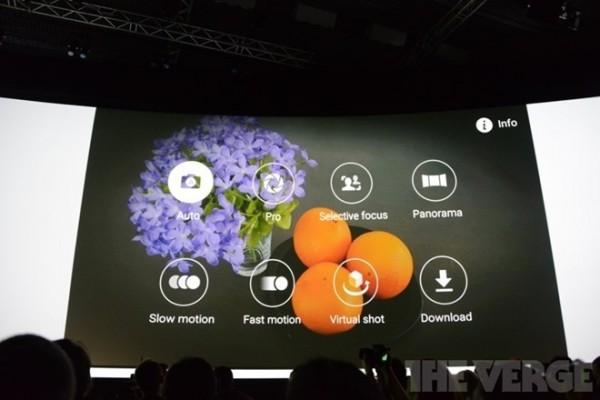 10. Cắt giảm những tính năng không cần thiết  Samsung đã cắt giảm những tính năng không cần thiết trên Galaxy S6 và S6 Edge. Bội đôi này vẫn sẽ được cài đặt sẵn phần mềm bảo mật McAfee của Intel và các ứng dụng của Microsoft, bao gồm Skype, OneDrive và OneNote.