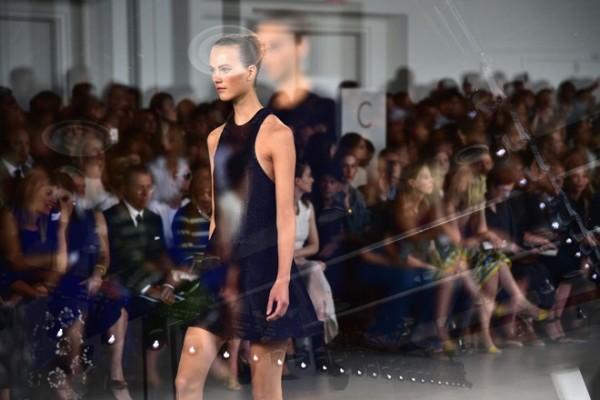 NYFW đang dần bị thương mại hóa thay vì chỉ là sự kiện để phục vụ cho ngành công nghiệp thời trang như lúc đầu.