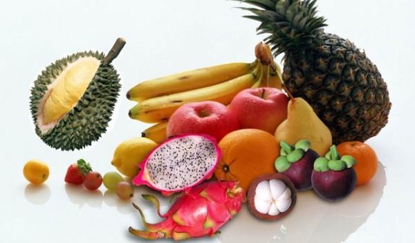 Hoa quả ăn thế nào cho bổ?